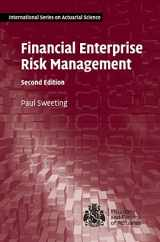 9781107184619-1107184614-Financial Enterprise Risk Management (International Series on Actuarial Science)