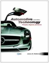 9780132542616-0132542617-Automotive Technology (4th Edition)