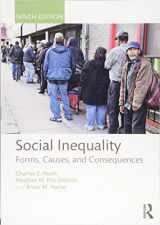 9781138688544-1138688541-Social Inequality
