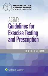 9781496339072-149633907X-ACSM's Guidelines for Exercise Testing and Prescription