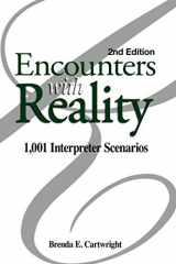 9780916883508-0916883507-Encounters with Reality: 1,001 Interpreter Scenarios
