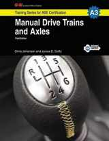 9781619606999-1619606992-Manual Drive Trains & Axles, A3 (Training Series for ASE Certification)