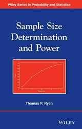 9781118437605-1118437608-Sample Size Determination and Power