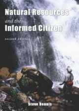 Natural Resources & the Informed Citizen