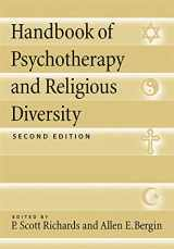 9781433817359-1433817357-Handbook of Psychotherapy and Religious Diversity