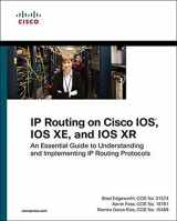 9781587144233-1587144239-IP Routing on Cisco IOS, IOS XE, and IOS XR: An Essential Guide to Understanding and Implementing IP Routing Protocols (Networking Technology)