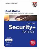 9780789758996-0789758997-CompTIA Security+ SY0-501 Cert Guide (4th Edition) (Certification Guide)