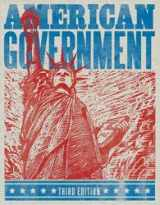 9781606821947-1606821946-American Government 3rd. Ed. Student Text