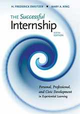 9781305966826-1305966821-The Successful Internship (HSE 163 / 264 / 272 Clinical Experience Sequence)