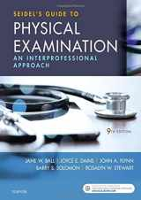 9780323481953-0323481957-Seidel's Guide to Physical Examination: An Interprofessional Approach (Mosby's Guide to Physical Examination)