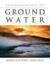 9780471137856-0471137855-Fundamentals Ground Water