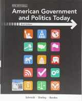 9781337559706-1337559709-American Government and Politics Today, Brief