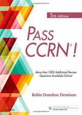 9780323595315-0323595316-PASS CCRN®!