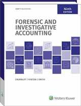 9780808053224-0808053221-Forensic and Investigative Accounting (9th Edition)
