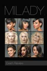 9781285769554-1285769554-Exam Review Milady Standard Cosmetology 2016 (Milday Standard Cosmetology Exam Review)