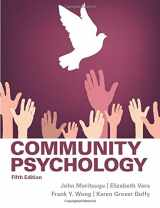 9780205255627-0205255620-Community Psychology: Fifth Edition