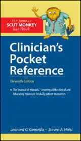9780071454285-0071454284-Clinician's Pocket Reference, 11th Edition