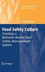 9780387728667-038772866X-Food Safety Culture: Creating a Behavior-Based Food Safety Management System (Food Microbiology and Food Safety)