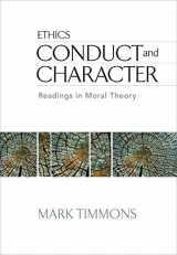 9780495502371-0495502375-Conduct and Character: Readings in Moral Theory