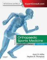 9781455743766-1455743763-DeLee & Drez's Orthopaedic Sports Medicine: 2-Volume Set (DeLee, DeLee and Drez's Orthopaedic Sports Medicine)