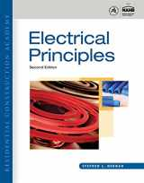9781111306472-1111306478-Residential Construction Academy: Electrical Principles