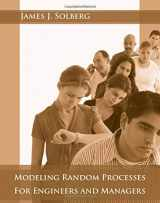 9780470322550-0470322551-Modeling Random Processes for Engineers and Managers