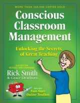 9780979635595-0979635594-Conscious Classroom Management Second Edition Unlocking the Secrets of Great Teaching