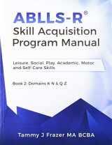 9780990708384-0990708381-ABLLS-R Skill Acquisition Program Manual Set