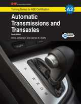 9781619606838-1619606836-Automatic Transmissions & Transaxles, A2 (G-W Training Series for ASE Certification)