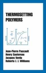 Thermosetting Polymers (Basic and Clinical Dermatology)