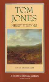 9780393965940-0393965945-Tom Jones (Norton Critical Editions)