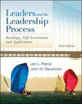 9780078137105-0078137101-Leaders and the Leadership Process