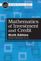 Mathematics of Investment and Credit, 6th Edition