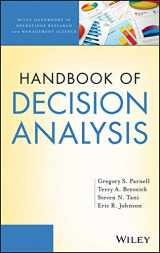 9781118173138-1118173139-Handbook of Decision Analysis