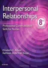 9780323544801-0323544800-Interpersonal Relationships: Professional Communication Skills for Nurses