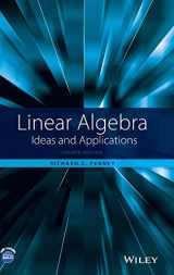 9781118909584-1118909585-Linear Algebra: Ideas and Applications