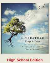 9780073384924-0073384925-Literature: Craft and Voice