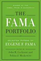 9780226426846-022642684X-The Fama Portfolio: Selected Papers of Eugene F. Fama