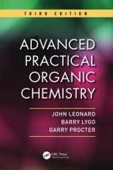 9781439860977-1439860971-Advanced Practical Organic Chemistry, Third Edition