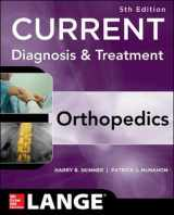 9780071590754-0071590757-CURRENT Diagnosis & Treatment in Orthopedics, Fifth Edition (LANGE CURRENT Series)