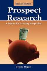 Prospect Research: A Primer For Growing Nonprofits