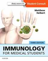 9780702068010-0702068012-Immunology for Medical Students