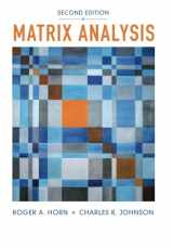 9780521548236-0521548233-Matrix Analysis: Second Edition