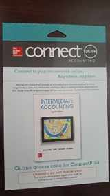 9780077832810-0077832817-INTERMEDIATE ACCT.-CONNECT PLUS ACCESS
