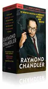 9781598533194-1598533193-Raymond Chandler: The Library of America Edition