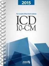 9781622020751-1622020758-ICD-10-CM 2015: The Complete Official Codebook