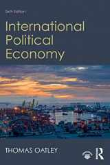 9781138490741-1138490741-International Political Economy: Sixth Edition