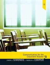 9780205747771-0205747779-Communication for the Classroom Teacher (9th Edition)