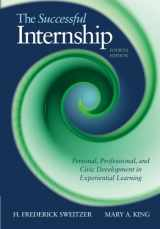 9781285077192-1285077199-The Successful Internship: Personal, Professional, and Civic Development in Experiential Learning