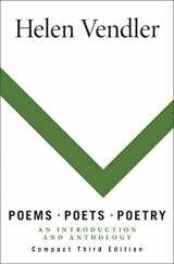 9781457652196-1457652196-Poems, Poets, Poetry: An Introduction and Anthology, Compact Edition